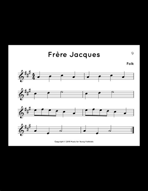 Free easy violin sheet music with piano accompaniment for advancing students. Easy Violin Sheet Music for Beginners