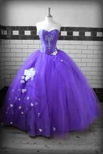purple wedding dresses the wedding inspirations stylish purple wedding dress