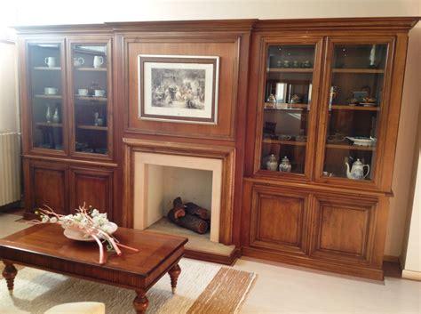 libreria usato soggiorno classico usato mobile libreria artigianale in