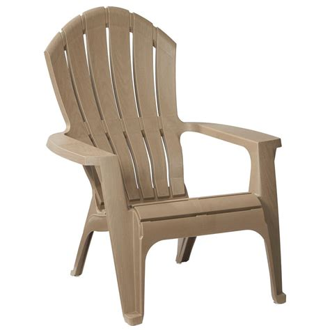 Real Comfort Adirondack Patio Chair by Realcomfort Patio Adirondack Chair 8371 60 4300