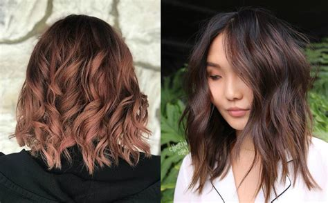 Want A Hair Colour That's Trendy Yet Easy To Maintain? Try