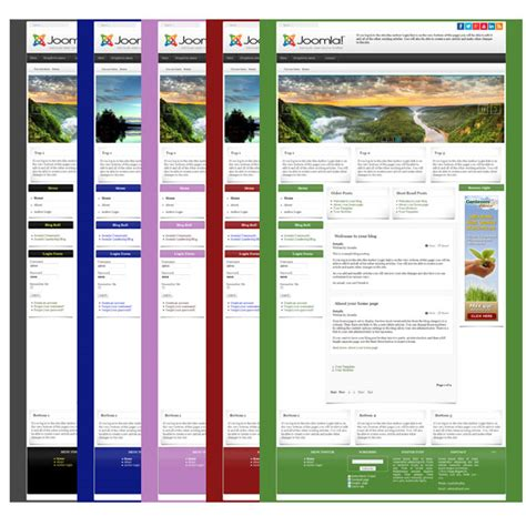 templates free download joomla 3 7 free template joomla 3 9 3 8