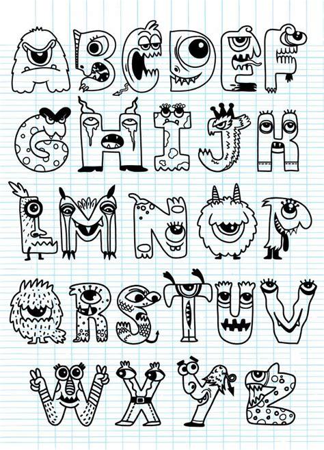halloween alphabet   lettering alphabet fonts hand lettering alphabet lettering alphabet