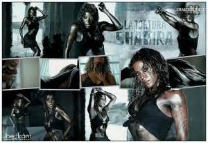 Shakira La Tortura