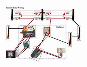 16  Electric Fence Wiring Diagramdomestic Electric Fence