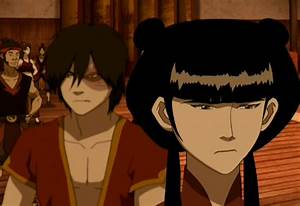 Avatar, Relationships Done Right pt. 2: Mai & Zuko ...