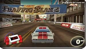 Jeu De Course En Ligne : traffic slam 2 un des jeux en ligne gratuit sur jeux ~ Medecine-chirurgie-esthetiques.com Avis de Voitures
