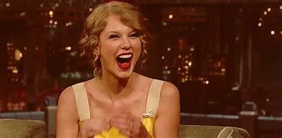 Laughing Taylor Swift Laugh Fanpop Fan Gifs