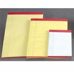 ampadr letter size writing pads With letter size pad