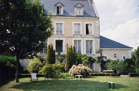 chambre hote chateau loire chambres d 39 hôtes vallée des châteaux de la loire le