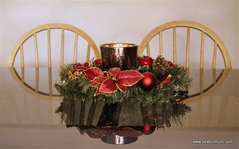 christmas table wreath centerpieces table decorations wreath candle be a