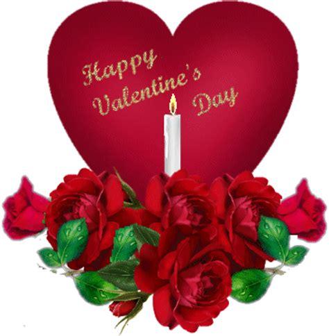 Happy Valentine's Day Heart