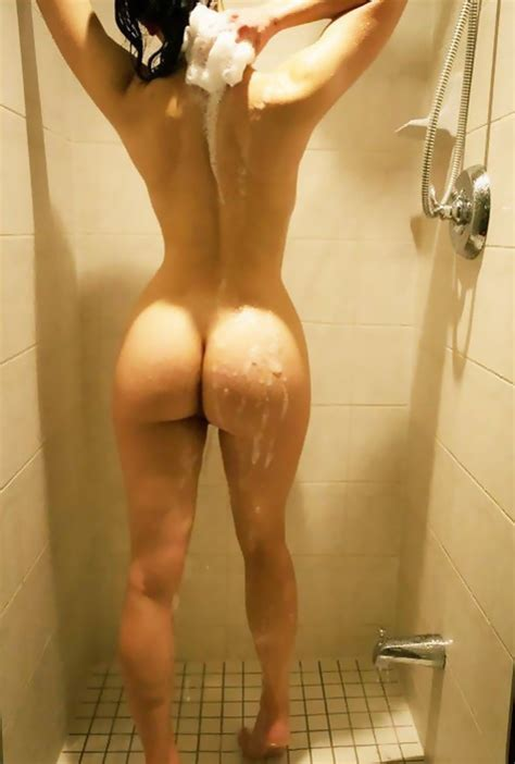 Naked Hot Girls Sexy Pics From Shower Pic Of