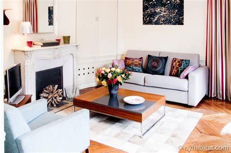 appartamenti in affitto new york per vacanza appartamenti per una romantica vacanza a parigi il