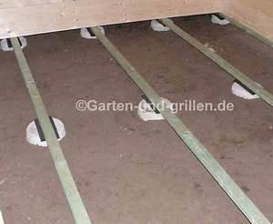 Feuchtigkeitssperre Auf Bodenplatte : fu boden vom gartenlaube bausatz 9 ideas for the ~ Lizthompson.info Haus und Dekorationen