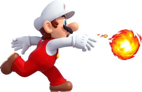 fire mario super mario wiki  mario encyclopedia