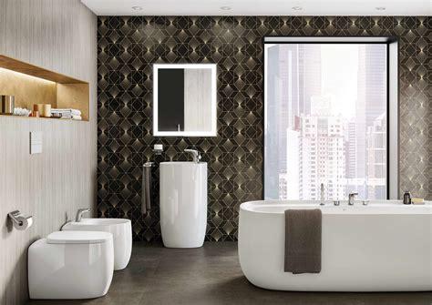 modern  innovative bathroom designs roca life