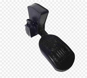 Peterbilt 379 Headlight Switch Plug