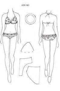 patrones de cacheteros de damas ropa intima damas patrones y ropa