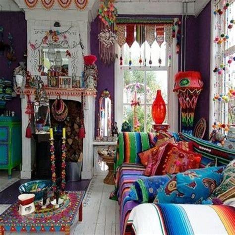Hippie Home Decor by Best 25 Hippie Home Decor Ideas On Hippie