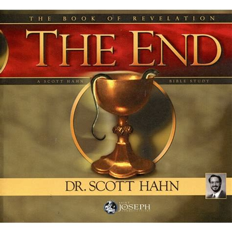 The End  A Study On The Book Of Revelation  The Catholic