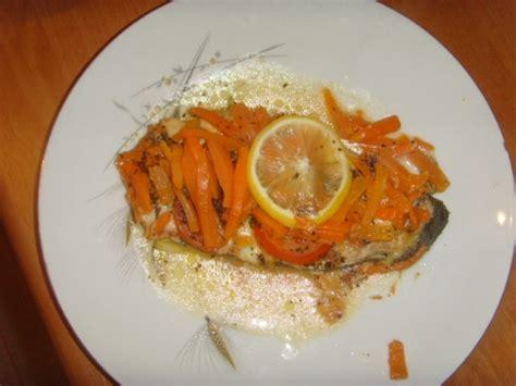 cuisiner pavé de saumon au four recette pavé de saumon au four 750g