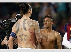 Man Utd Transfer News Ibrahimovic advice, Neymar deal on