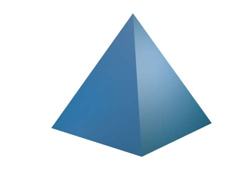 Pyramid Clipart Square Pyramid Images Search