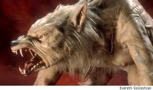 Vampires and Werewolves Movies