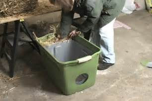 feral cat shelters for winter tnr 103 building a winter shelter for feral cats on vimeo