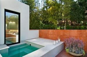 Petite Piscine Hors Sol Bois : la petite piscine hors sol en 88 photos petites piscines ~ Premium-room.com Idées de Décoration
