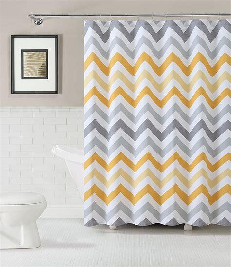 chevron pattern drapes chevron zigzag pattern bathroom decoration waterproof