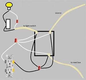 Overhead light socket wiring diagram images