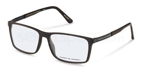 porsche design p glasses  lenses delivery
