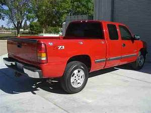 Sell Used 2002 Chevy Silverado 1500 Lt Z71 4x4  Only 58k Miles  Leather  One Owner  Mint   In