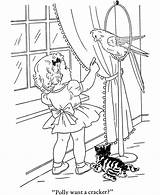 Coloring Parakeet Pet Bird Cracker Polly Want Printable Clip Rosary Colorir Clipart Cliparts Library Popular Silhouette Honkingdonkey Partir Guardado sketch template