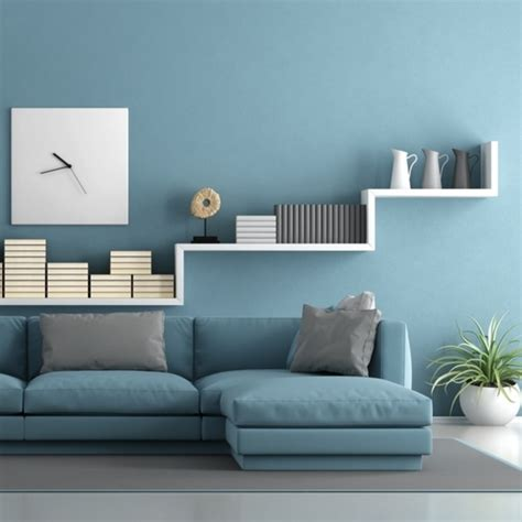 blue living room ideas cornflower blue living room modern house