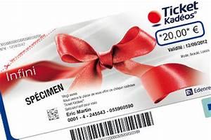 Kadeos Bon D Achat : gagnez 1 ch que cadeau ticket kad os d 39 une valeur de 20 ~ Dailycaller-alerts.com Idées de Décoration
