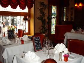 cuisine omer restaurant la epoque omer cuisine fran 231 aise