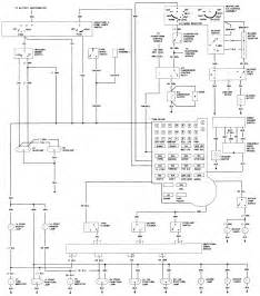 similiar 1989 chevy s10 wiring diagram keywords 1989 chevy blazer wiring diagram 1989 chevy blazer wiring diagram