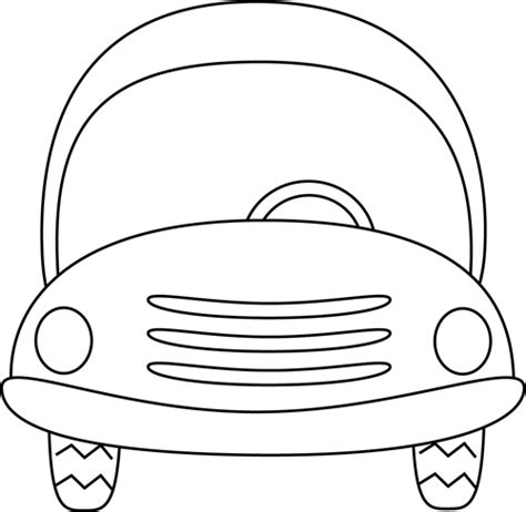 Cer Clip Cer Clipart Black And White Car Clip Car Images Free