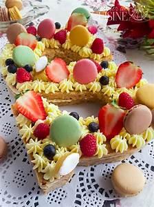 Image De Gateau D Anniversaire : gateau d 39 anniversaire en forme de lettre s amour de cuisine ~ Melissatoandfro.com Idées de Décoration
