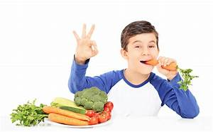 Does Your Kid Eat Veggies? Make a Video of It!