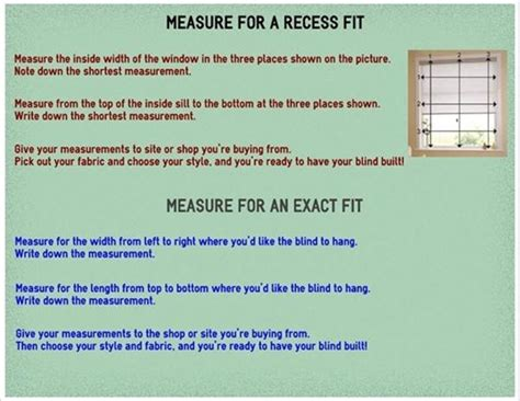 how to measure blinds guest post how to measure your windows correctly for