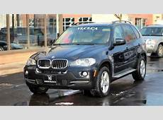 2007 BMW X5 30si Village Luxury Cars Toronto YouTube