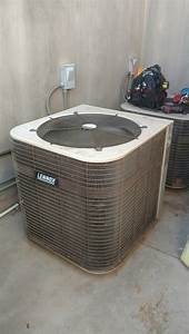 Lennox Split System Air Conditioner Manual