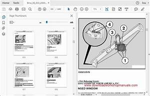 Bmw X5 Workshop Repair Manual Pdf