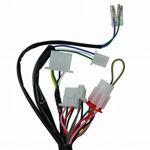 Wiring Harness  150cc Gy6 Engine