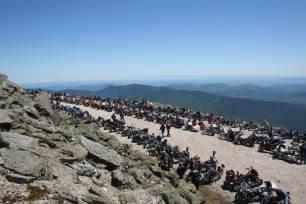 Mount Washington New Hampshire State Park