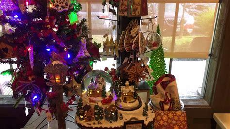 cracker barrel christmas decorations  august  youtube